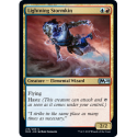 Lightning Stormkin - Foil