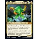 Omnath, Locus of the Roil - Foil
