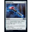 Manifold Key - Foil