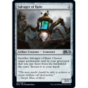 Salvager of Ruin - Foil