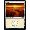 Plains (Version 1) - Foil