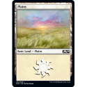 Plains (Version 3) - Foil