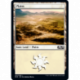 Plains (Version 4) - Foil