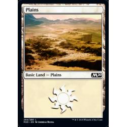 Plains (Version 4) - Foil