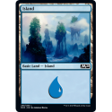 Island (Version 4) - Foil