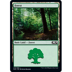 Forest (Version 2) - Foil