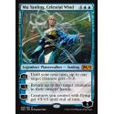 Mu Yanling, Celestial Wind - Foil