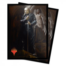 Ultra Pro - Core Set 2020 100 Sleeves - Sorin, Imperious Bloodlord