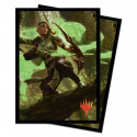 Ultra Pro - Core Set 2020 100 Sleeves - Vivien, Arkbow Ranger