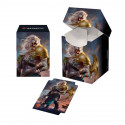 Ultra Pro - Core Set 2020 Deck Box - Ajani, Strength of the Pride