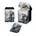 Ultra Pro - Core Set 2020 Deck Box - Mu Yanling, Sky Dancer