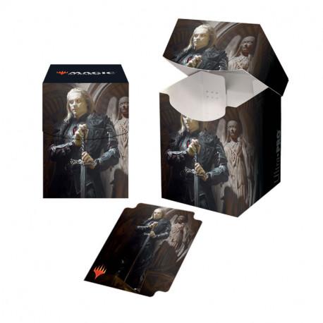 Ultra Pro - Core Set 2020 Deck Box - Ajani, Strength of the Pride