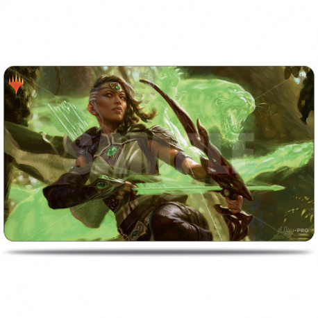 Ultra Pro - Core Set 2020 Playmat - Vivien, Arkbow Ranger