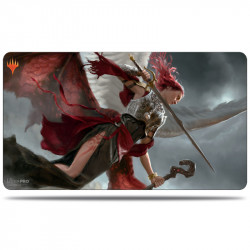 Ultra Pro - Core Set 2020 Playmat - Kaalia, Zenith Seeker