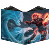 Ultra Pro - Core Set 2020 9-Pocket PRO-Binder - Chandra