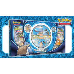 Pokemon - Premium Collection - Blastoise-GX