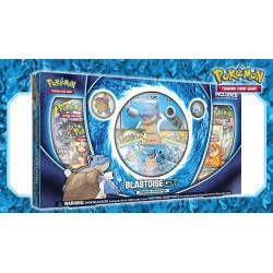 Pokemon - Premium-Kollektion - Turtok-GX