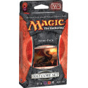 Magic 2012 Core Set - Intro Pack - Blood and Fire (Red/Black)
