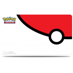 Ultra Pro - Pokémon Playmat - Poké Ball