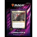 Commander 2019 - Merciless Rage Deck (Rakdos)
