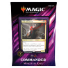 Commander 2019 - Merciless Rage Deck (Rakdos)