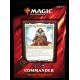 Commander 2019 - Mystic Intellect Deck (Jeskai)