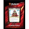Commander 2019 - Deck Intellect mystique (Jeskai)