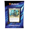 Commander 2019 - Deck Menace sans visage (Sultai)