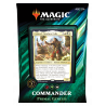 Commander 2019 - Primal Genesis Deck (Naya)