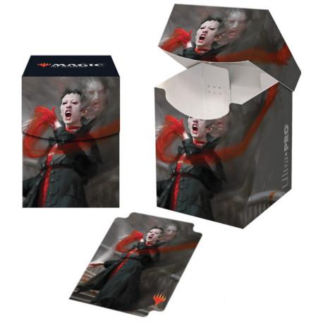 Ultra Pro - Commander 2019 Deck Box - Anje Falkenrath