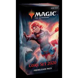 Édition de base 2020 - Pack d'Avant-Première