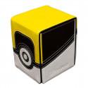 Ultra Pro - Alcove Flip Box - Pokémon Ultra Ball