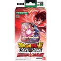 Dragon Ball Super - Starter Deck 9 - Saiyan Legacy