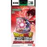 Dragon Ball Super - Deck De Démarrage 9 - Saiyan Legacy