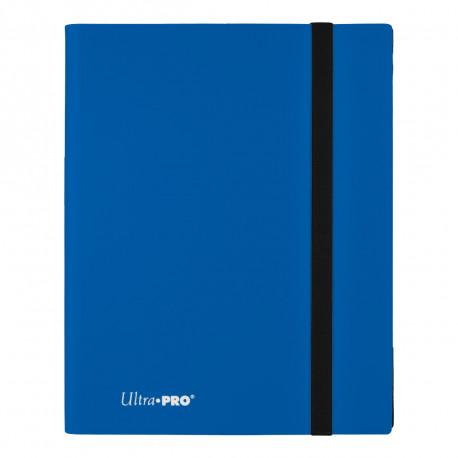 Ultra Pro - Eclipse 9-Pocket PRO-Binder - Pacific Blue