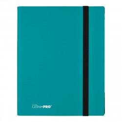 Ultra Pro - Eclipse 9-Pocket PRO-Binder - Sky Blue
