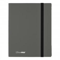 Ultra Pro - Eclipse 9-Pocket PRO-Binder - Smoke Grey