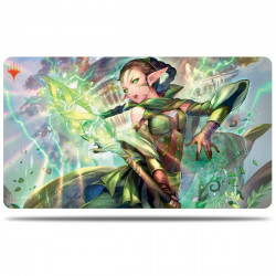 Ultra Pro - War of the Spark Alt Art Playmat - Nissa