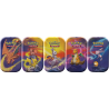 Pokemon - Kanto Power Mini Tin - Set