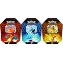 Pokemon - Hidden Fates Tin - Set Reprint