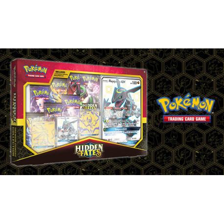 Pokemon - Hidden Fates - Premium Powers Collection
