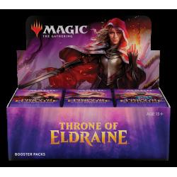 Thron von Eldraine - Booster Display