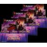 Il Trono di Eldraine - 3x Confezione di buste