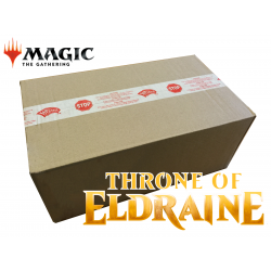 Throne of Eldraine - Booster Case (6x Box)