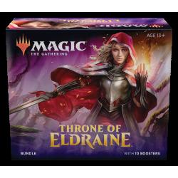 Le trône d'Eldraine - Bundle (Fat Pack)