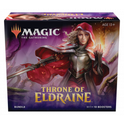 Throne of Eldraine - Bundle (Fat Pack)