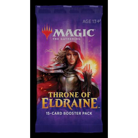 Throne of Eldraine - Booster Pack