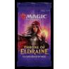 Le trône d'Eldraine - Booster