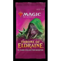 Thron von Eldraine - Sammler-Boosterpackung