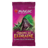 Le trône d'Eldraine - Booster Collector
